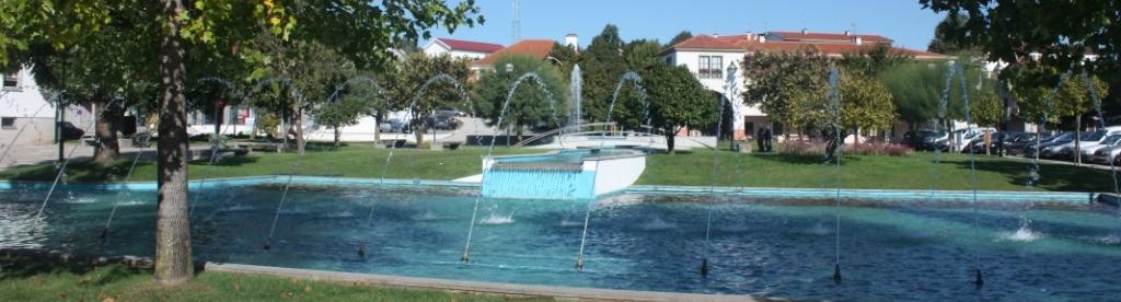 Central Square Mortagua