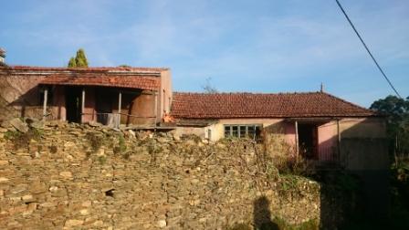 Laceiras House