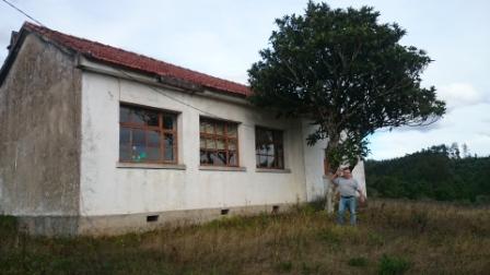 Vila Boa House